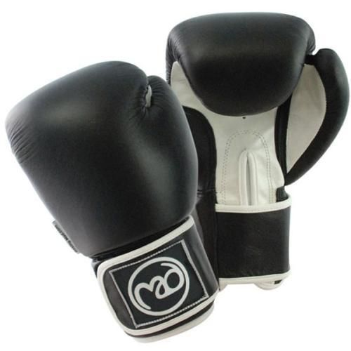 Boxing Mad Leather Pro Sparring Glove - 8oz