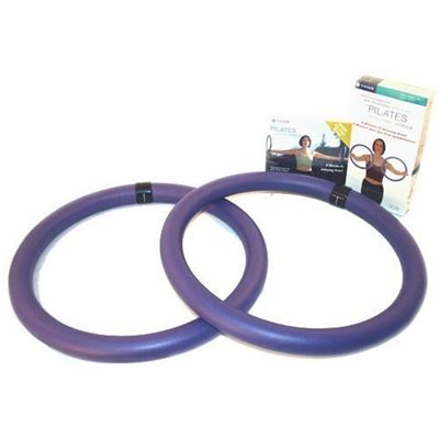 Gaiam Pilates Body Circles Kit