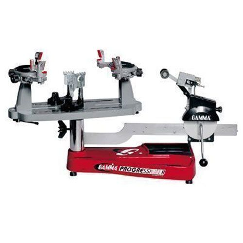 Which Tennis Stringing Machine to use at home