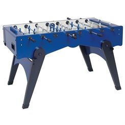 Garlando Foldy Football Table with Telescopic Rods