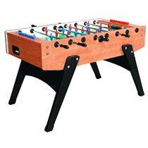 Garlando G-2000 Football Table with Telescopic Rods