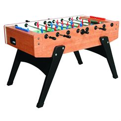Garlando G-2000 Football Table with Telescopic Rods
