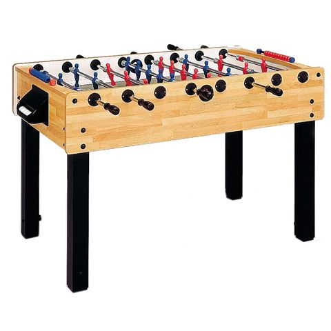 Garlando G 100 Beech Table Football Table