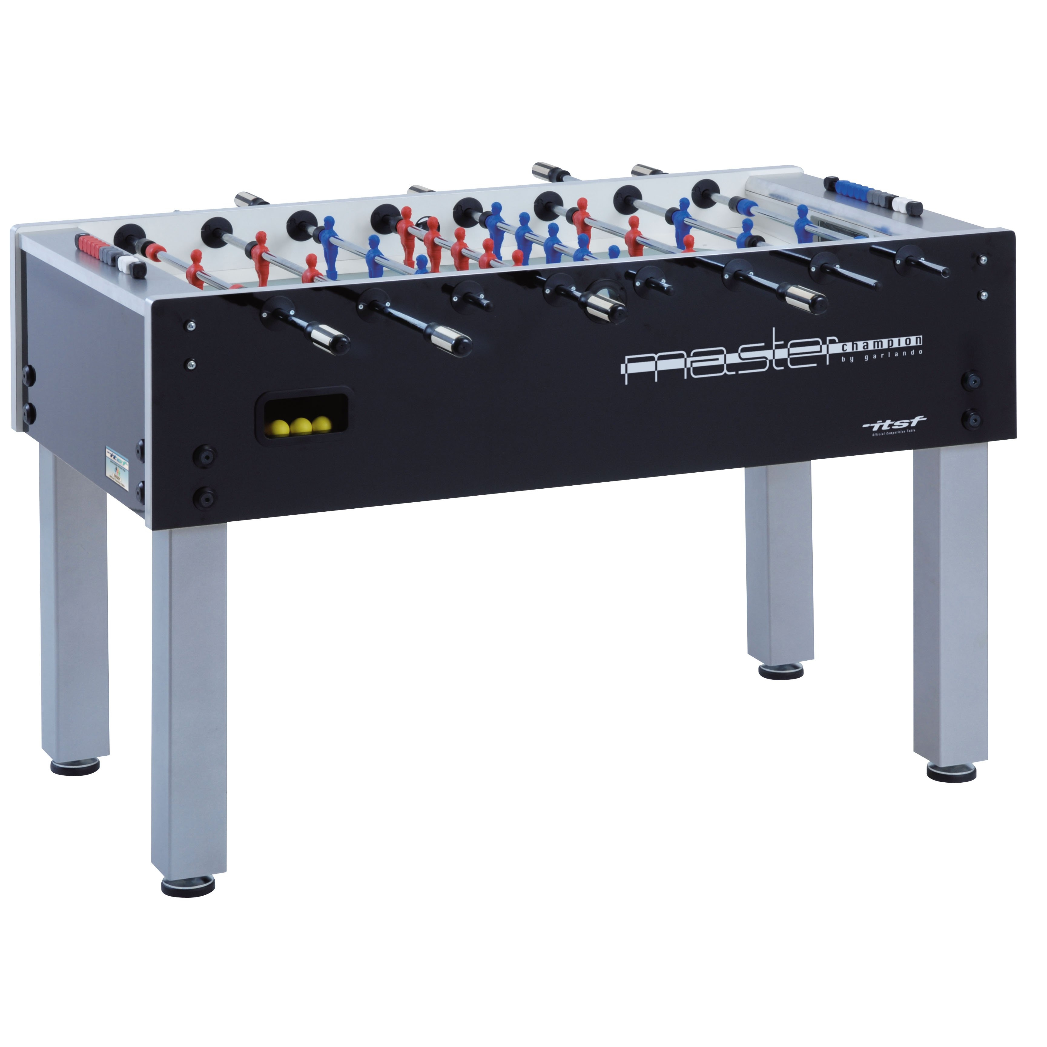 Garlando Master Champion ITSF  Table Football Table