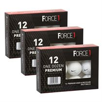 Nike Lake Balls (3 dozen pack)