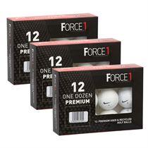 Nike Lake Balls (3 dozen pack)
