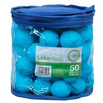 Value Mixed Lake Balls (Mix of 50)