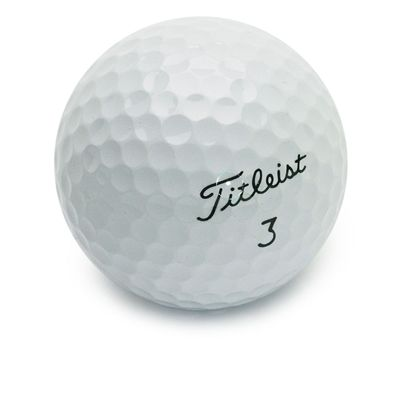 Titleist Ball