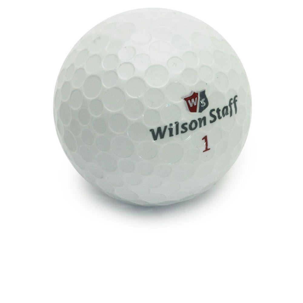 Wilson Lake Balls Mix Of 12