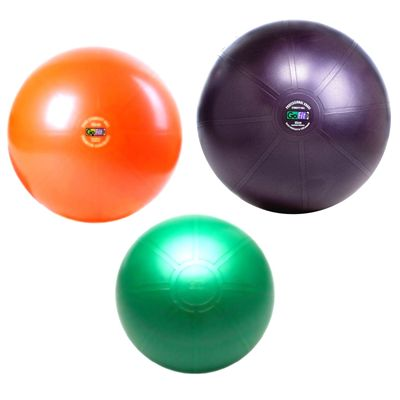 GoFit Stability Ball Set