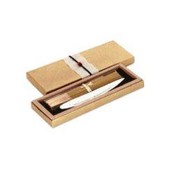 Incense Gold Gift Set