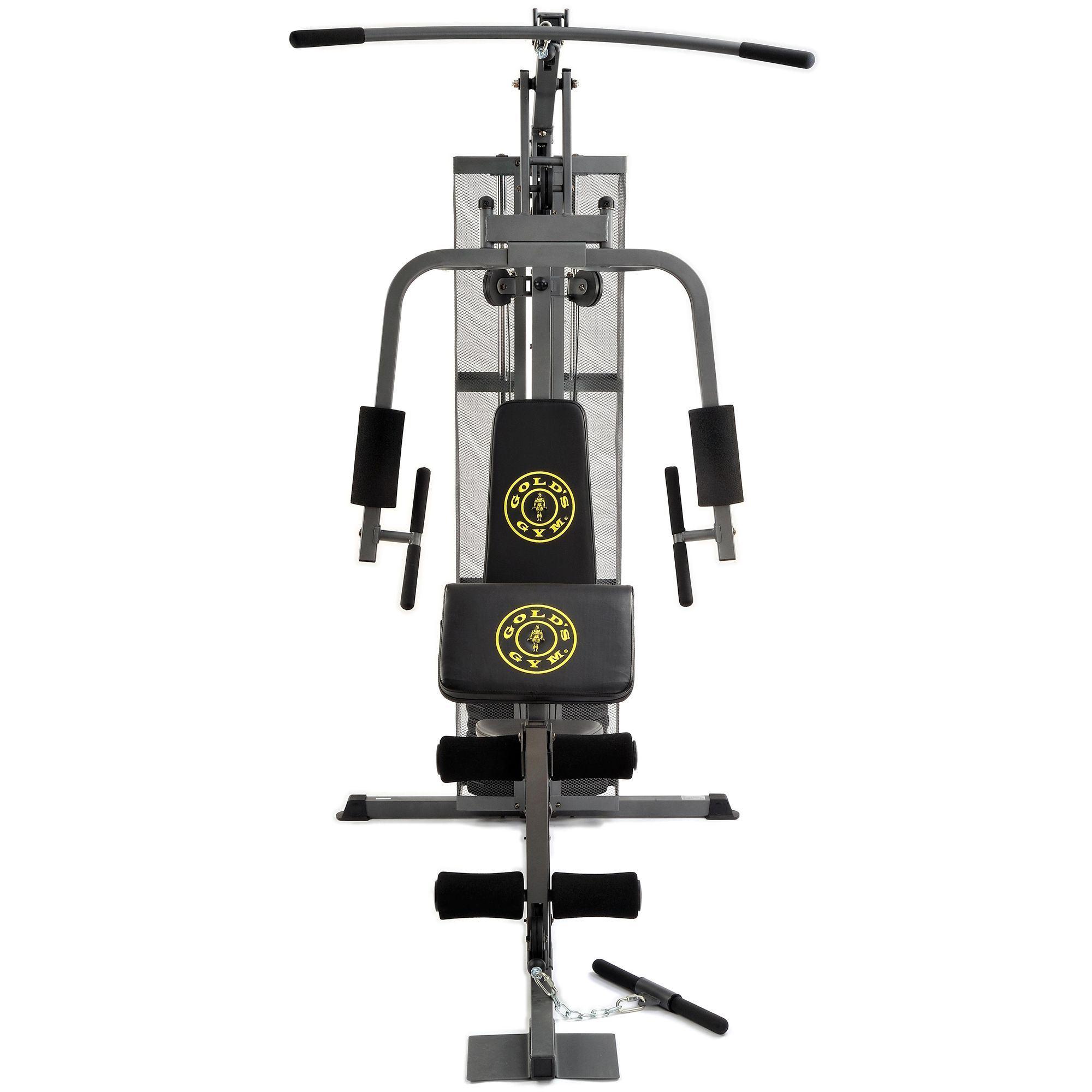 Golds gym multi sweatband