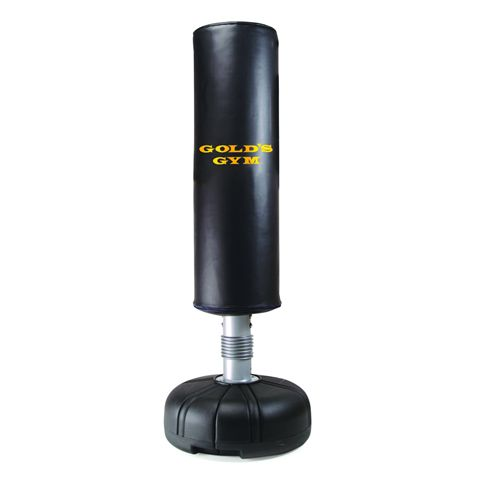 Golds Gym Freestanding Boxing Tube Trainer