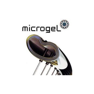 Head MicroGel Technology