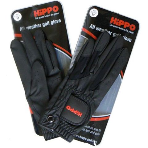 HIPPO All Weather Golf Glove