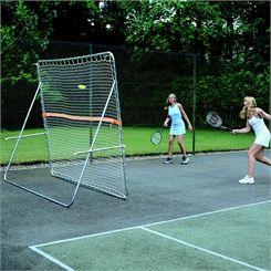 Rebound Tennis Net Trainer