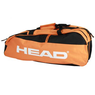 Head 6 Racket Thermo Tennis Bag