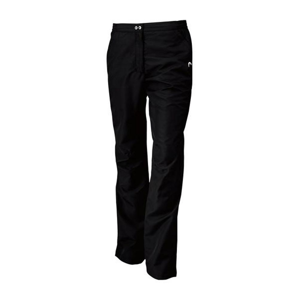 Head Club Womens Pants Black - XS