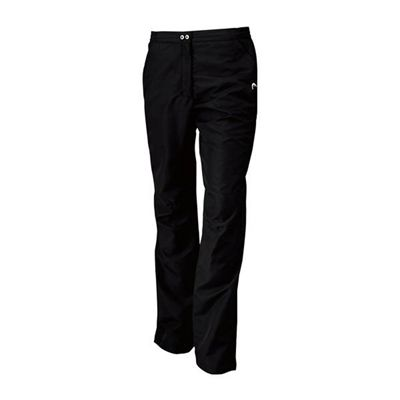Head Club Women Pants Black
