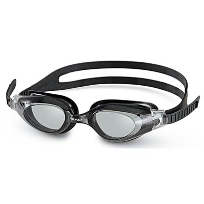 Head Cyclone Goggles - Black