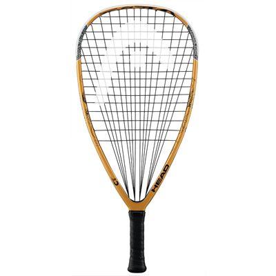 Head Dirty Deed Racketball Racket