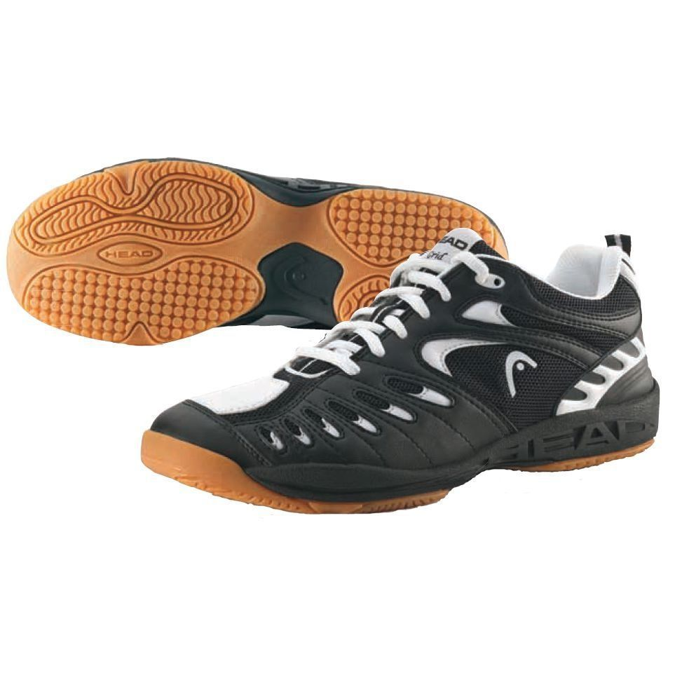 Head GRid Mens Squash Shoes