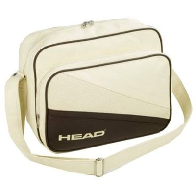 Head Idaho Flight Bag - Brown