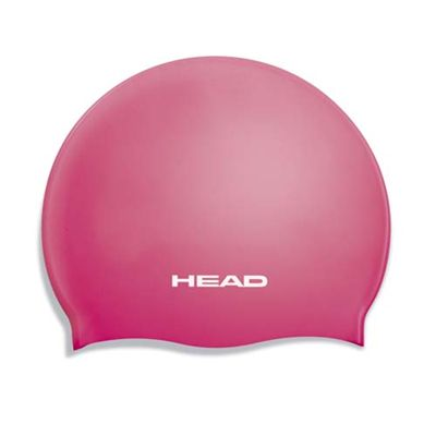 Head Junior Silicone Cap