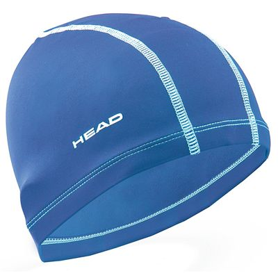 Head Lycra Cap - Royal
