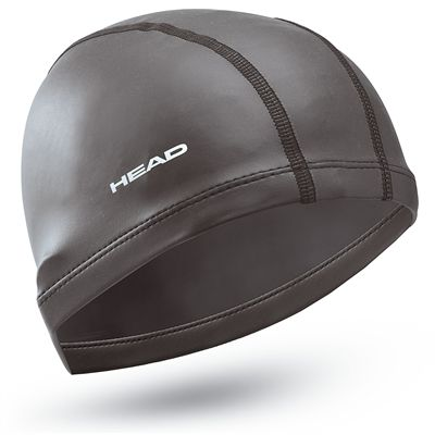 Head Lycra Silicone Coating Cap