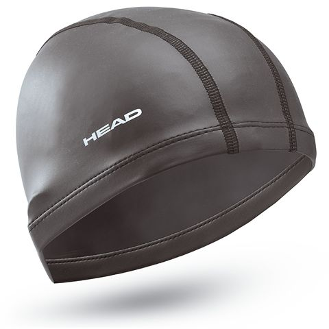 Head Lycra Silicone Coated Cap