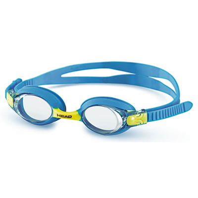 Head Mateor Junior Eyewear - Blue