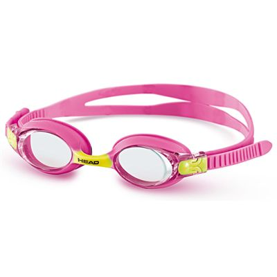 Head Mateor Junior Eyewear - Pink