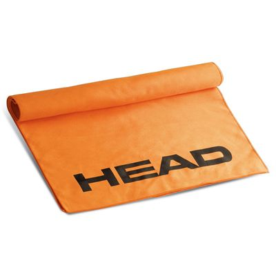 Head Microfibre Swim Towel
