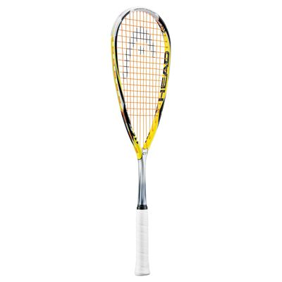 Head Microgel 115 CT Squash Racket