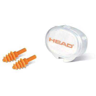 Head Silicone Ear Plug