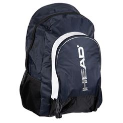 Head Sphinx Backpack