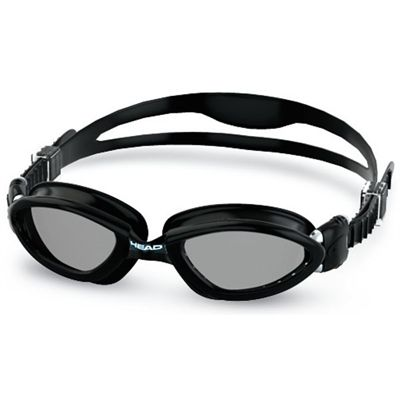 Head Superflex Junior Goggles - Black