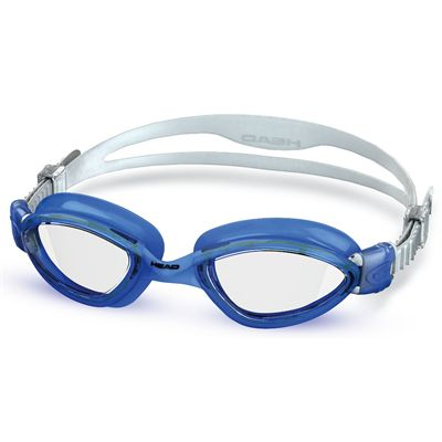 Head Tiger LSR Goggles - Blue/Clear
