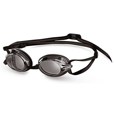 Head venom Goggles - Black