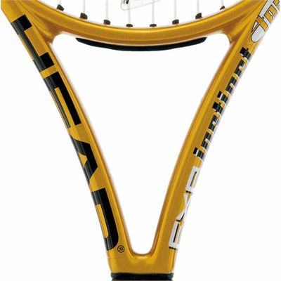 Racket Throat