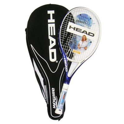 Racket and Thermo
