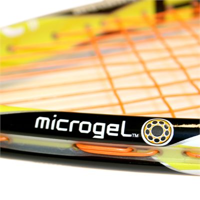 Microgel Technology