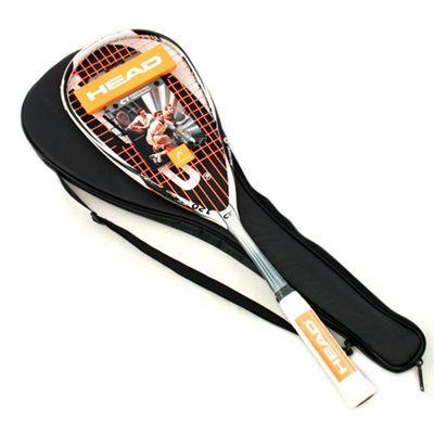 Head CT 120 Squash Racket