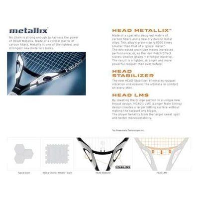 Metallix technology