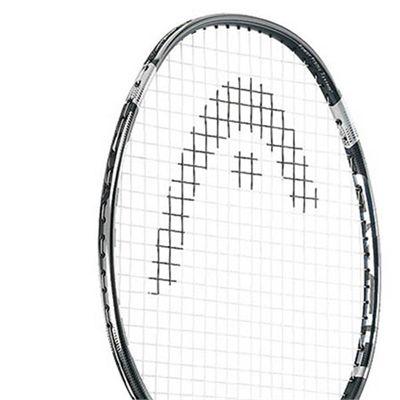 Head MetallixTour Racket Head Close Up