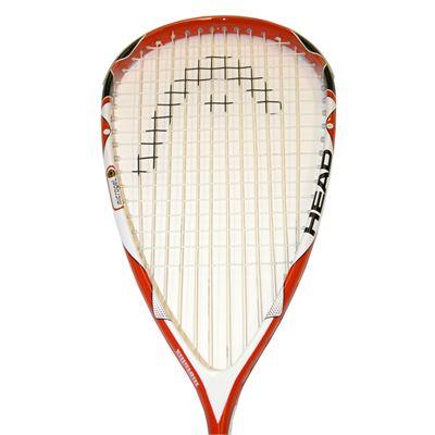 Racket Detail