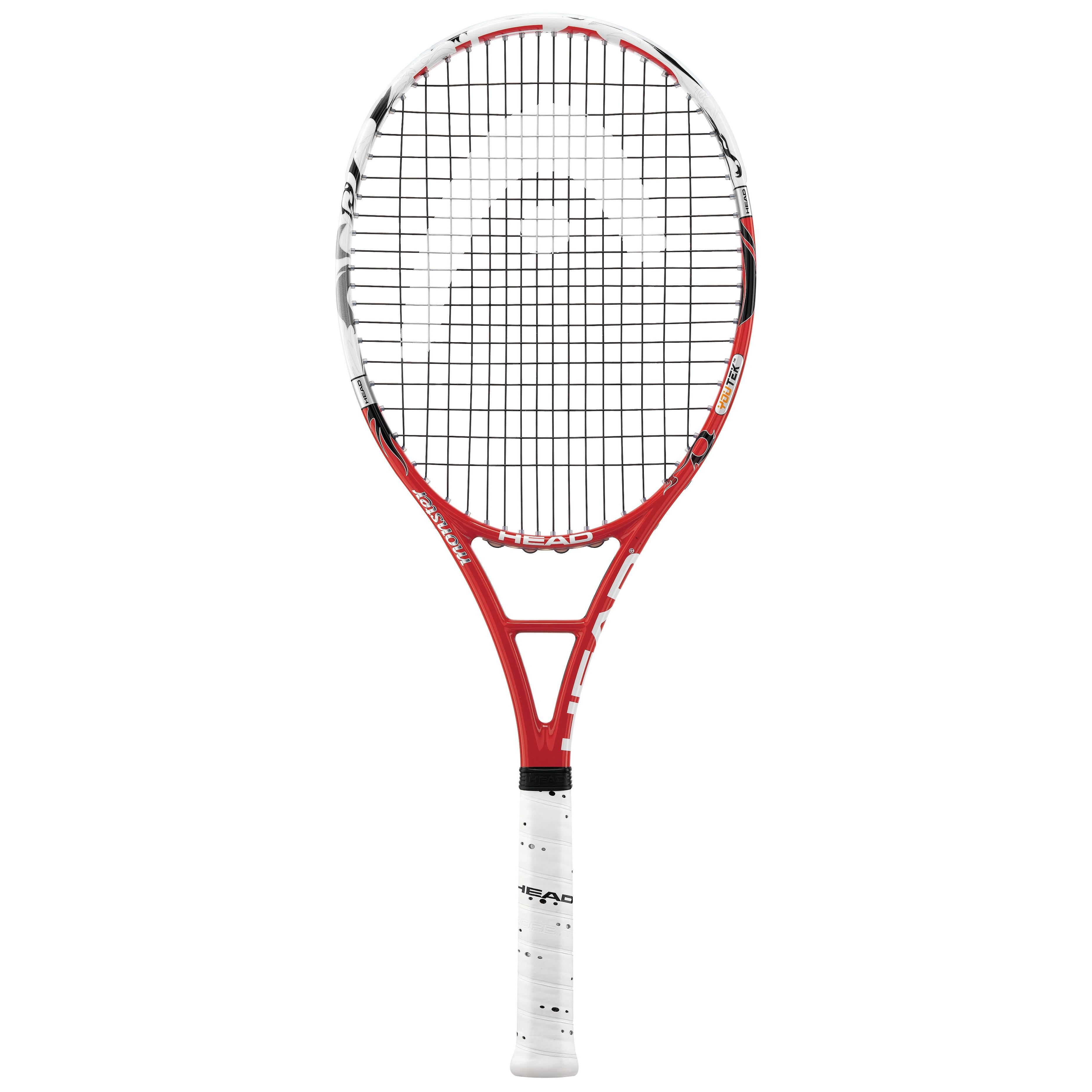 how to buy a tennis racquet