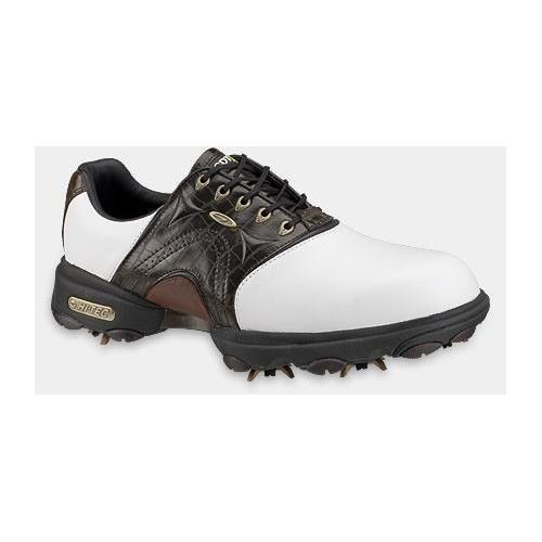 Hi-Tec CDT Power Mens Golf Shoes - Sweatband.com