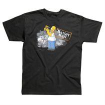 The Simpsons Handy Man T-Shirt